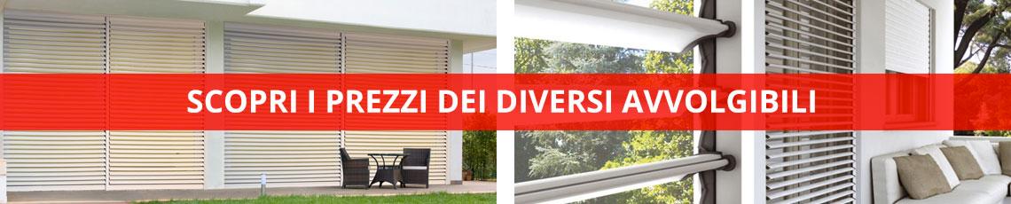 Fabbrica avvolgibili di sicurezza a roma for Avvolgibili orientabili prezzi