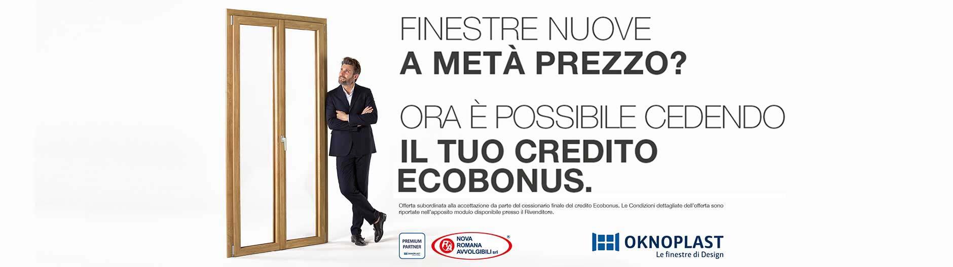 Premium partner Oknoplast Roma