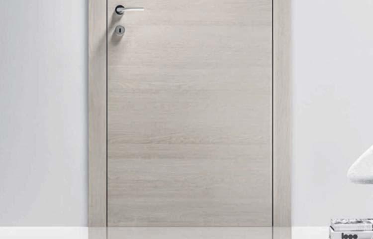Porte da interno in laminato - Porte da interno bianche ...