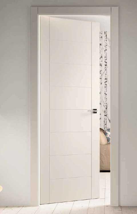 Intaglio 8 porta da interno in legno - Ferrero porte prezzi ...