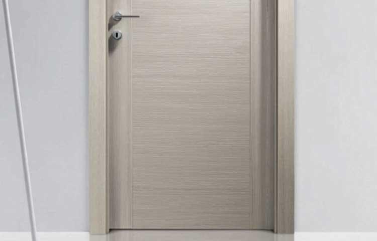 Porte da interno in laminato