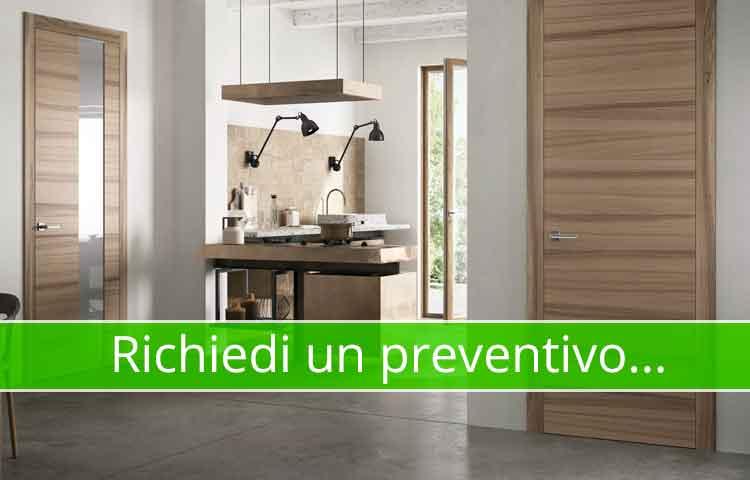 Beautiful Porte Ferrero Legno Prezzi Ideas - Home Design Ideas ...